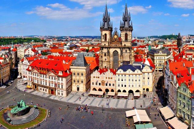 Czechy bez reklam! Nie zawiśnie już ani jeden billboard.