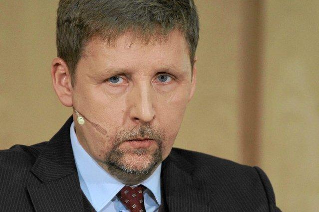 Marek Migalski nie szczędzi krytyki dawnym kolegom z partii.