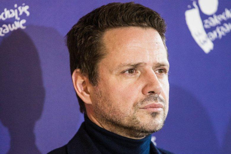 Sławomir Neumann przekonuje, że Rafał Trzaskowski podjął ws. bonifikat niewymuszoną decyzję.