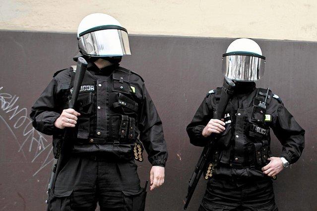 Bodnar bije na alarm - na komisariatach i ulicach policja dopuszcza siętortur.