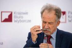 Wojciech Hermeliński w ostrych słowach skomentował sposób, w jaki politycy PIS próbują zablokować czwartkowe posiedzenie Sądu Najwyższego.