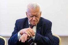 Morawiecki senior komentuje wpisy Pawła Kukiza.