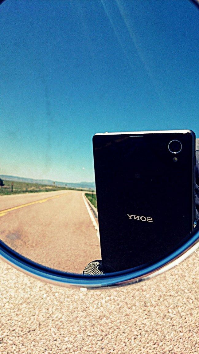zdjęcie wykonane Sony Xperia™ Z1