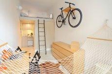 Uwierzycie, że to mieszkanie ma jedynie 13 m2?