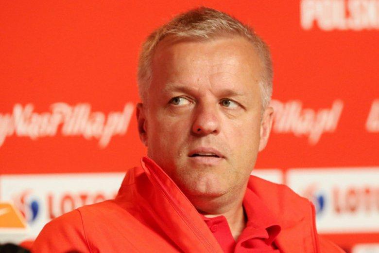 Jacek Jaroszewski jest lekarzem reprezentacji Polski od 2008 roku.