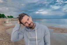 Jacek Bilczyński to propagator zdrowego trybu życia