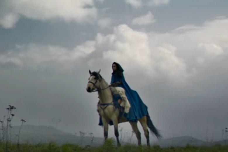"""""""Wiedźmin"""" trafi na platformę Netflix w drugiej połowie 2019 roku"""