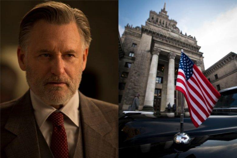 Pałac Kultury i Nauki będzie miejscem starcia supermocarstw: ZSRR i USA. W szachy