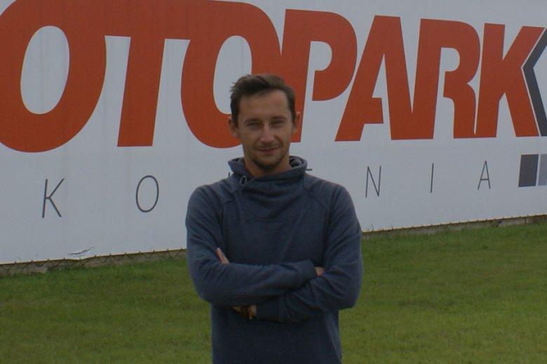 Michał Kościuszko