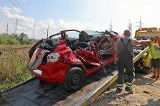 Prokuratura w Nowym Targu planuje eksperyment procesowy, by ustalić przebieg wypadku w Szaflarach.