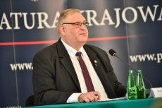 To prokurator Bogdan Święczkowski ustala, jakiej kary podlegli mu prokuratorzy mają żądać w poszczególnych sprawach.