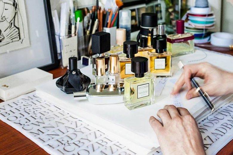 Wybór perfum powinien opierać się o indywidualne upodobania. Tak jest w Mood Scent Bar