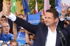 Rafał Trzaskowski podziękował wyborcom i pogratulował Andrzejowi Dudzie.