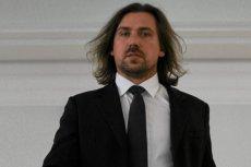Tomasz Kaczmarek odmówił ochrony.