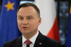 Andrzej Duda wystąpił podczas 74. sesji Zgromadzenia Ogólnego ONZ.