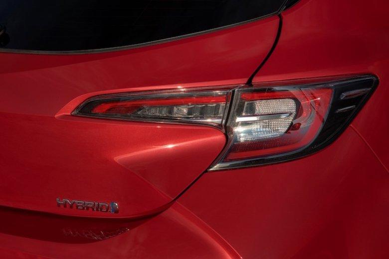 Napęd hybrydowy to dla Toyoty teraźniejszość i przyszłość