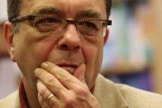 Grzegorz Miecugow, dyrektor ds. publicystyki TVN24.