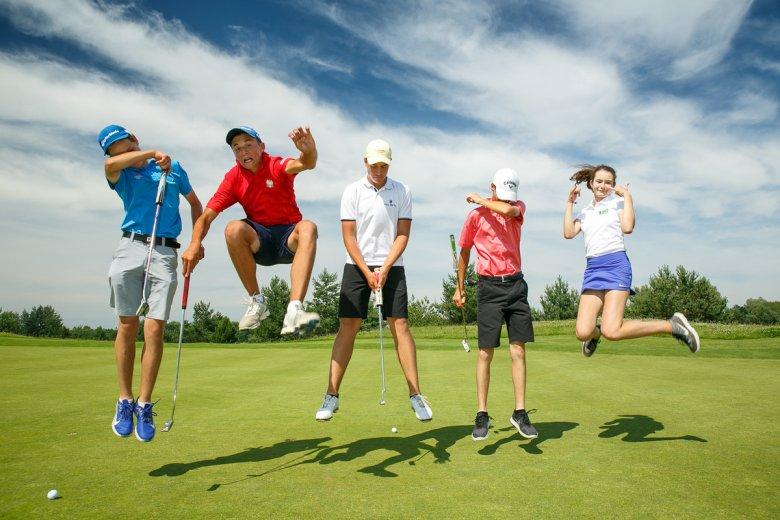 Najlepsi młodzi golfiści ponownie przyjadą do Wrocławia na turniej Kram Junior Open