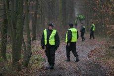 Policjanci przekonują,że kluczowe są pierwsze godziny po zaginięciu. Dlatego stworzyli Centrum Poszukiwań Osób Zaginionych.