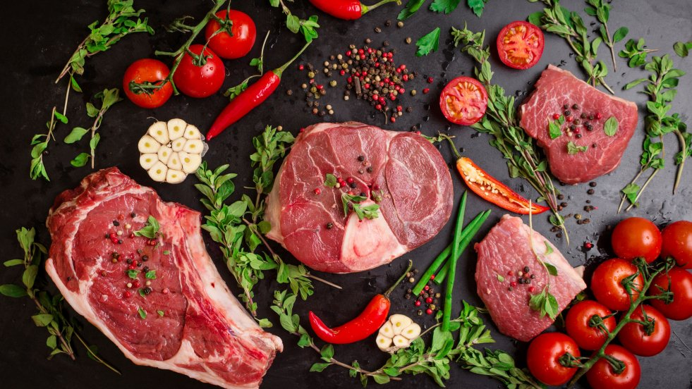 Dobre mięso nie musi być chude i różowe!