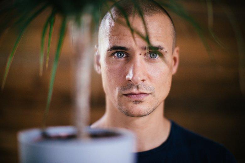 Mateusz Damięcki został  ambasadorem akcji #SkuteczniePosprzatane