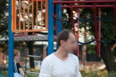Mężczyzna, który nakrzyczał na matkę niepełnosprawnego dziecka