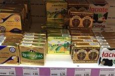 Konsumenci od miesięcy narzekają na drożejące masło. Czy spadek ceny produktu na giełdzie oznacza, że ceny zmaleją?
