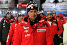 Stefan Horngacher podjął już decyzję, kogo wystawi w czwartkowych kwalifikacjach do konkursu mistrzostw świata.
