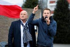 To koniec znajomości Jacka Międlara i Piotra Rybaka?