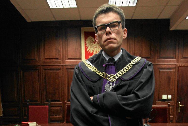 PiS i propagandowe media mu tego nie odpuszczą. Sędzia Tuleya śmiał powiedzieć prawdę, więc zaczęło się grillowanie