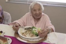 107-latka z Nowego Jorku zdradziła swoją receptę na długie życie.
