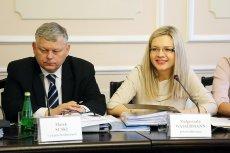 Komisja śledcza ds. Amber Gold znowu zamieniła się w kabaret. Tym razem żarty zrobiono sobie kosztem byłego ministra transportu Sławomira Nowaka.