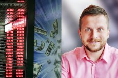 Rafał Sumowski zarobił milion złotych przewidując na rynkach walutowych po ile będzie euro. Zrobił takie wrażenie, że teraz zatrudnił go bank, już do profesjonalnej roboty