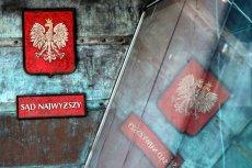 Kandydatka z dyscyplinarką - Małgorzata Ułaszonek-Kubacka zrezygnowała z kandydatury do Izby Dyscyplinarnej Sądu Najwyższego.