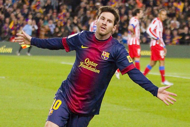 Leo Messi nie zapłacił 4 milionów euro podatków? Tak sugeruje oskarżenie, które wpłynęło do jednego z hiszpańskich sądów