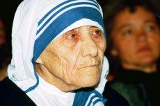 Matka Teresa z Kalkuty została kanonizowana.