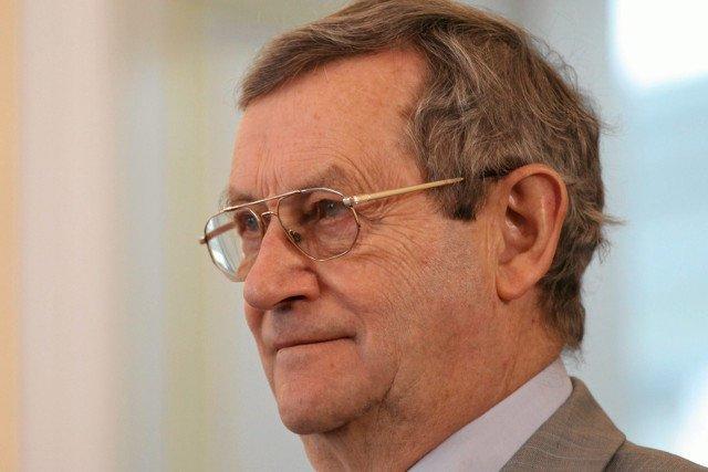 Norman Davies udzielił wywiadu na temat współczesnej Polski.