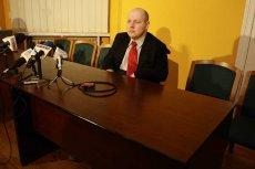 Janusz Korwin-Mikke zaprasza do KNP Jana Filipa Libickiego, senatora PO.