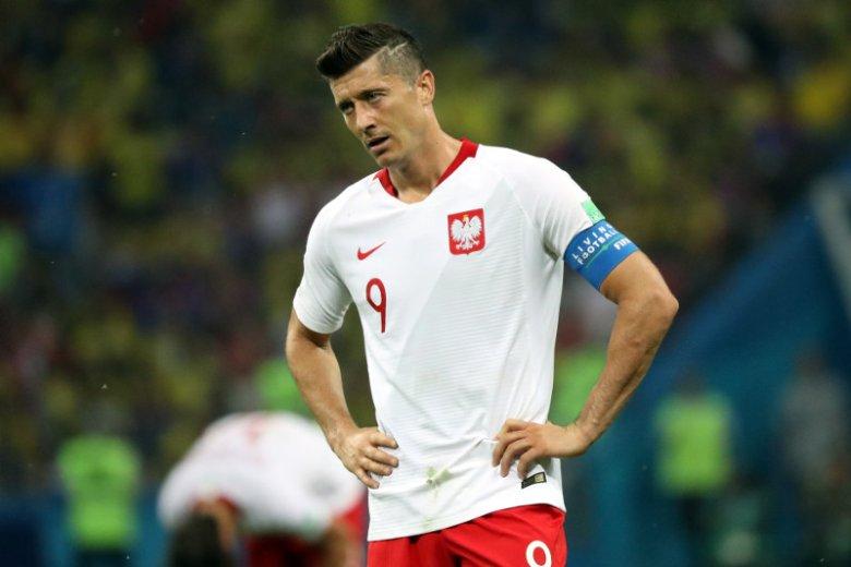 Robert Lewandowski marzyło transferze do Madrytu, ale chyba zostanie w Monachium.