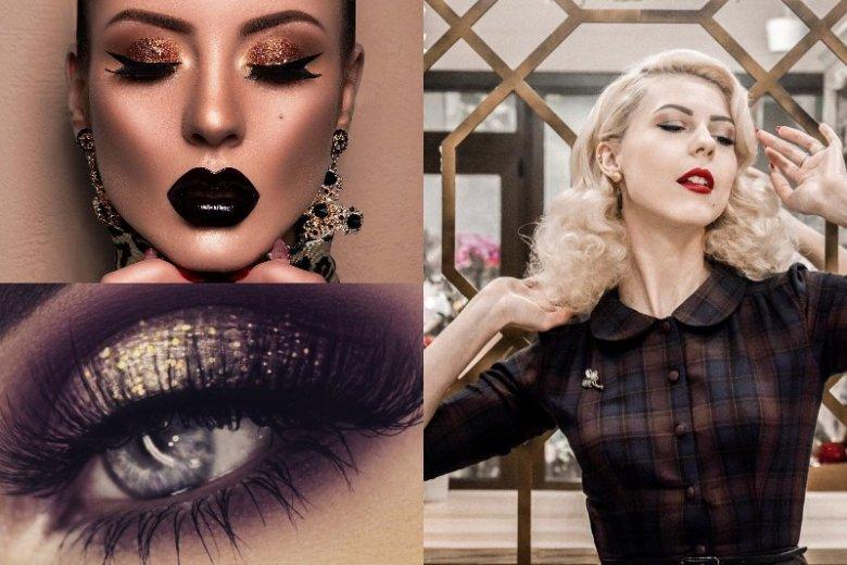 Na który trend makijażowy  postawisz?