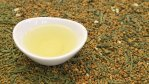 Poszukując swojej herbaty warto też skusić się na japońską odmianę zielonej herbaty, która jest wzbogacona prażonymi ziarenkami ryżu.