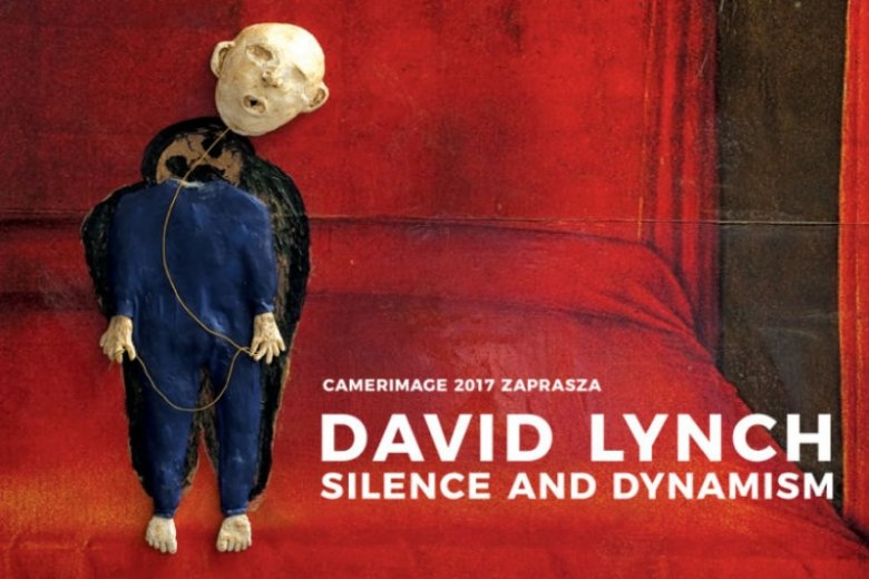 Wystawa David Lynch. Silence And Dynamism