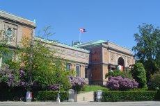 Państwowe Muzeum Sztuki w Kopenhadze.