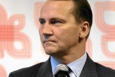 Minister spraw zagranicznych, Radosław Sikorskich