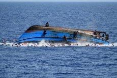 U wybrzeża Mauretanii utonęło co najmniej 58 migrantów.