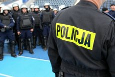 Dwoje policjantów zostało postrzelonych z broni typu glock w Wyższej Szkole Policji w Szczytnie.