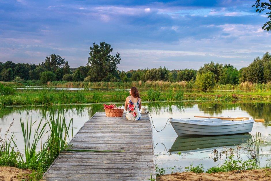 Samotne wakacje kojarzeń