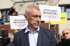 Roman Giertych zapowiada złożenie zażalenia na decyzję sądu. Ten zdecydował o 3-miesięcznym areszcie dla posła opozycji Stanisława Gawłowskiego.