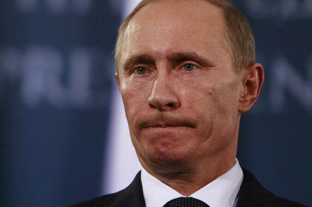 Władimir Putin kandydatem do Pokojowej Nagrody Nobla.