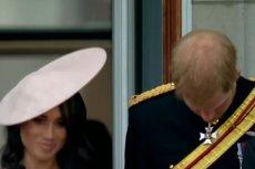 Meghan Markle odsłoniła zbyt wiele w trakcie obchodów 92. urodzin królowej Elżbiety II.
